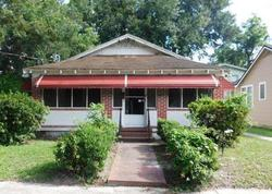W 12th St, Jacksonville, FL Foreclosure Home