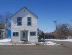 S Oak St, Grantsburg, WI Foreclosure Home