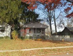 Genessee Ave, Columbus, OH Foreclosure Home