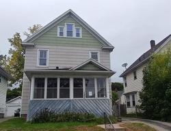 Electric Ave, Rochester, NY Foreclosure Home