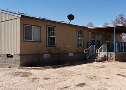 W Wicker Rd, Chaparral, NM Foreclosure Home