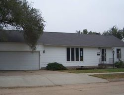 N C St, Wellington, KS Foreclosure Home