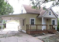 S Mason Ter, Wichita, KS Foreclosure Home