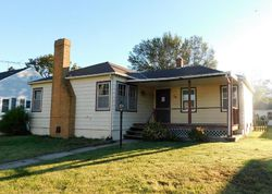 S Bell Ave, Lyons, KS Foreclosure Home
