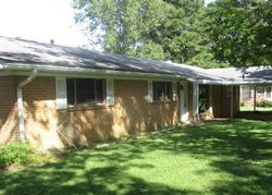 E Hempstead St, Hope, AR Foreclosure Home