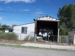 W Pearl St, Benson, AZ Foreclosure Home