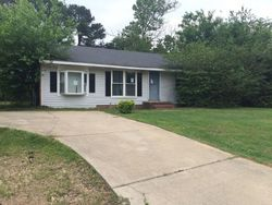 Brinkley Dr, Spring Lake, NC Foreclosure Home