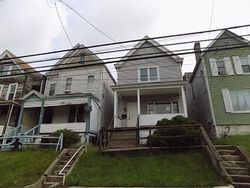 Middle Ave, Wilmerding, PA Foreclosure Home