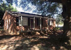 G St, Williamston, SC Foreclosure Home