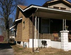 E 24th St, Granite City, IL Foreclosure Home