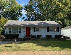 Highmont Dr, Saint Louis, MO Foreclosure Home