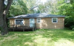 E 23rd St, Indianapolis, IN Foreclosure Home