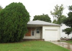 Harding St, Wichita, KS Foreclosure Home