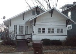 N Carroll St, Wabash, IN Foreclosure Home