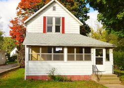 Park St, Watervliet, MI Foreclosure Home