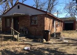 Jason Ave, Dayton, OH Foreclosure Home