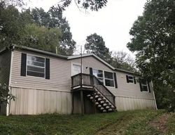 Kites Run Rd, Walker, WV Foreclosure Home