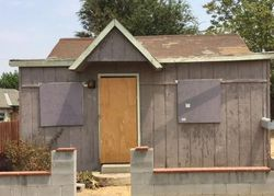 Olive Ave, Taft, CA Foreclosure Home