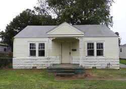 S Melrose Ln, Oklahoma City, OK Foreclosure Home