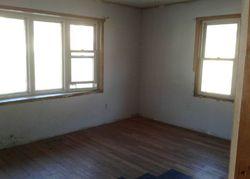 Howard St, Glenville, WV Foreclosure Home