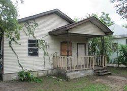Cooper St, San Antonio, TX Foreclosure Home