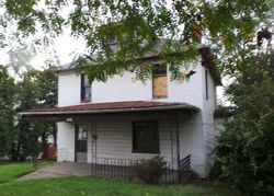 Hill Top Dr, Cumberland, MD Foreclosure Home