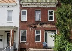 Oakmont Ave, Baltimore, MD Foreclosure Home