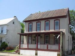 N Cannon Ave, Hagerstown, MD Foreclosure Home