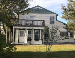 Downe Ave, Fortescue, NJ Foreclosure Home