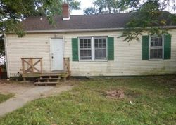 1st Ave, Bridgeton, NJ Foreclosure Home