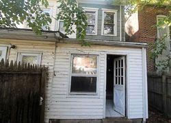 Franklin St, Trenton, NJ Foreclosure Home