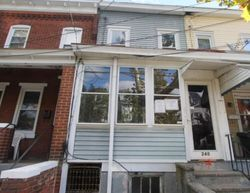 Franklin St, Trenton, NJ Foreclosure Home