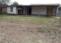 E 4th St, La Feria, TX Foreclosure Home