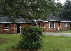 E Hillwood Dr, Mobile, AL Foreclosure Home