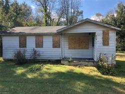 George Miles Rd, Burlington, NC Foreclosure Home