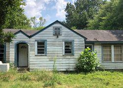 Pinehurst Dr, Marshall, TX Foreclosure Home