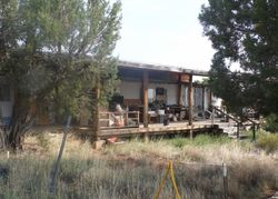 Dead End Dr, Show Low, AZ Foreclosure Home