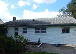 Farmington Ave, Waterbury, CT Foreclosure Home