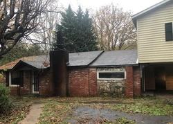 Greasy Creek Rd, Lenoir, NC Foreclosure Home