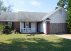 Saltwood Rd, Fayetteville, NC Foreclosure Home
