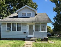 Holton Ave, Fort Wayne, IN Foreclosure Home