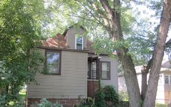 E 35th Pl, Lake Station, IN Foreclosure Home