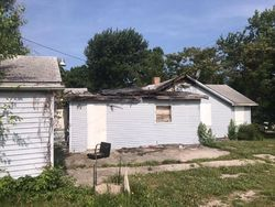 Farrow Ave, Kansas City, KS Foreclosure Home