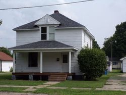 Illinois St, Walkerton, IN Foreclosure Home