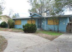 Camino Del Sol, Gallup, NM Foreclosure Home