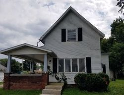 N D St, Elwood, IN Foreclosure Home
