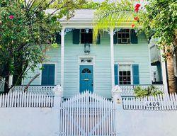 Truman Ave, Key West