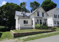 Parker St, Brewer, ME Foreclosure Home