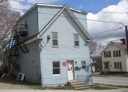 Birch St, Bangor, ME Foreclosure Home