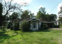 Hall St, Dequincy, LA Foreclosure Home